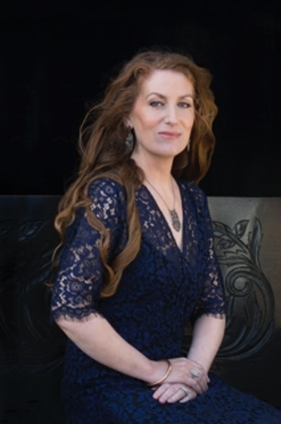 Catherine Chidgey