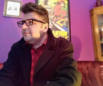 Richard Fairgray