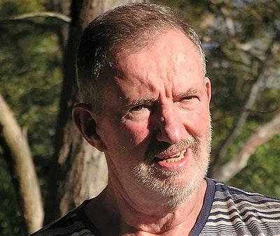 Allan Baillie