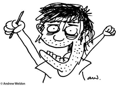 Andrew Weldon