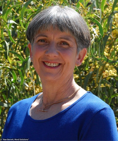 Meredith Appleyard