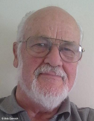 Bob Darroch