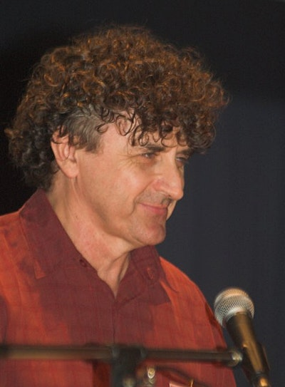 Stephen Axelsen