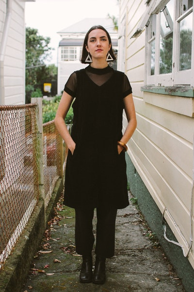 Phoebe Morris