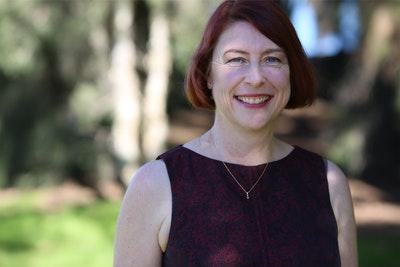 Julia Lawrinson