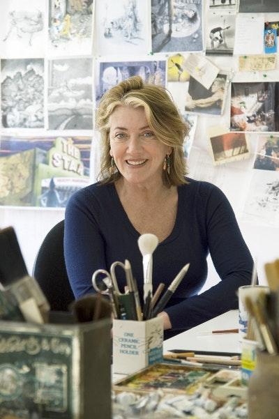 Felicity Marshall