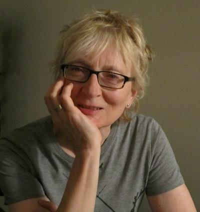 Annie Hauxwell