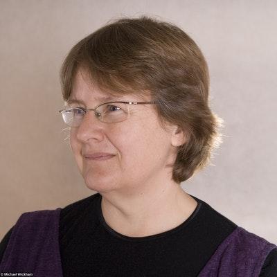 Margaret Simons