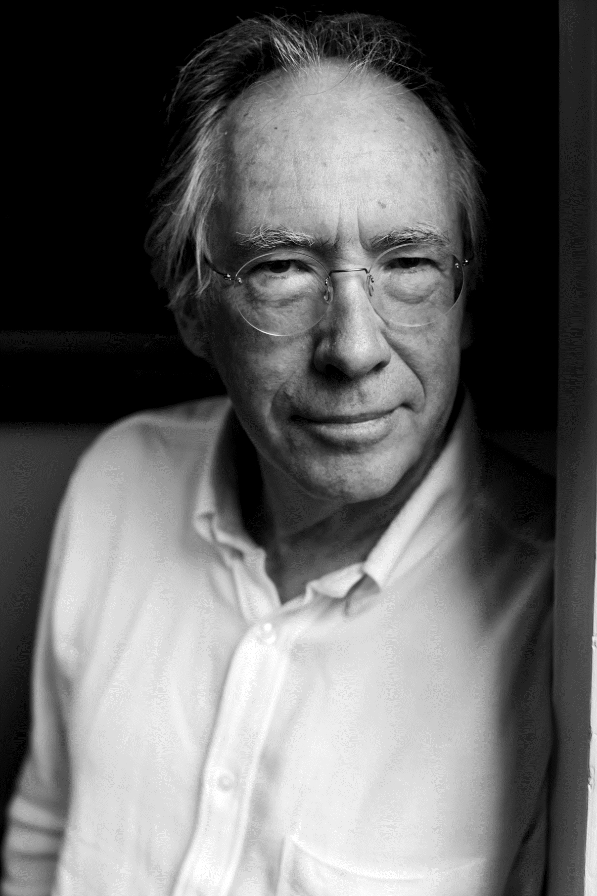 novel 'atonement' by ian mcewan Buy a cheap copy of atonement book by ian mcewan ian mcewan's booker  prize-nominated atonement is his first novel since amsterdam took home the  prize.