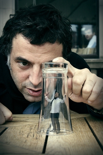 Image result for etgar keret