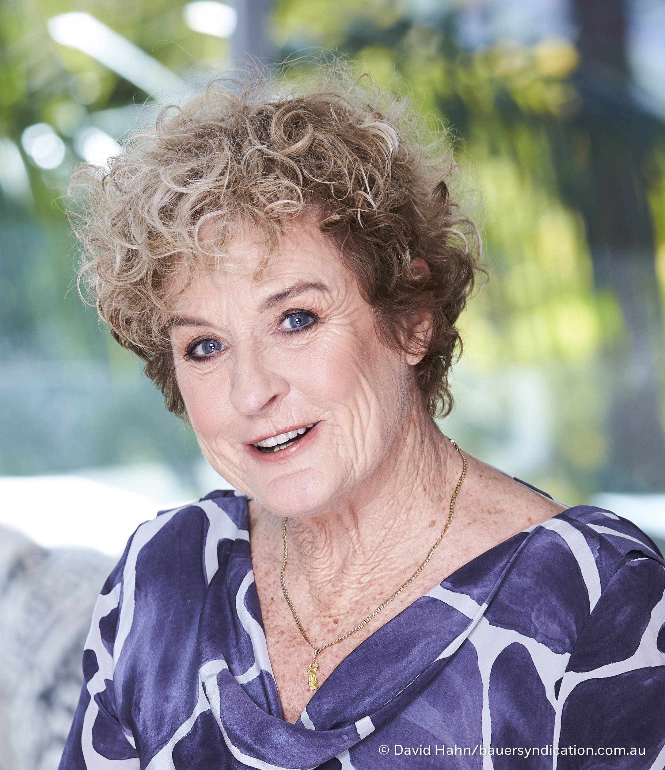 Judy Nunn nude photos 2019