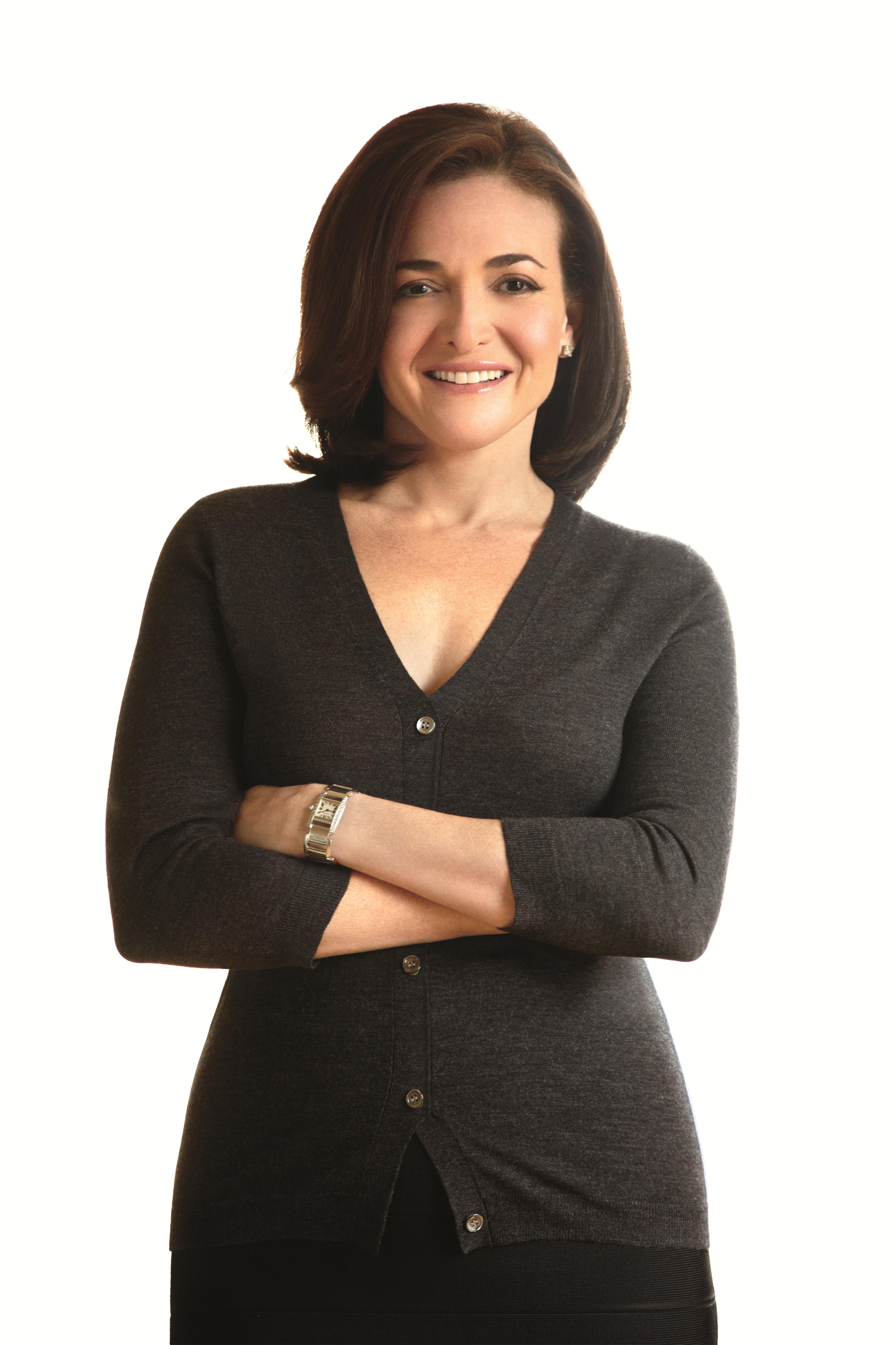 Sheryl Sandberg - Penguin Books Australia Sheryl Sandberg Hobbies