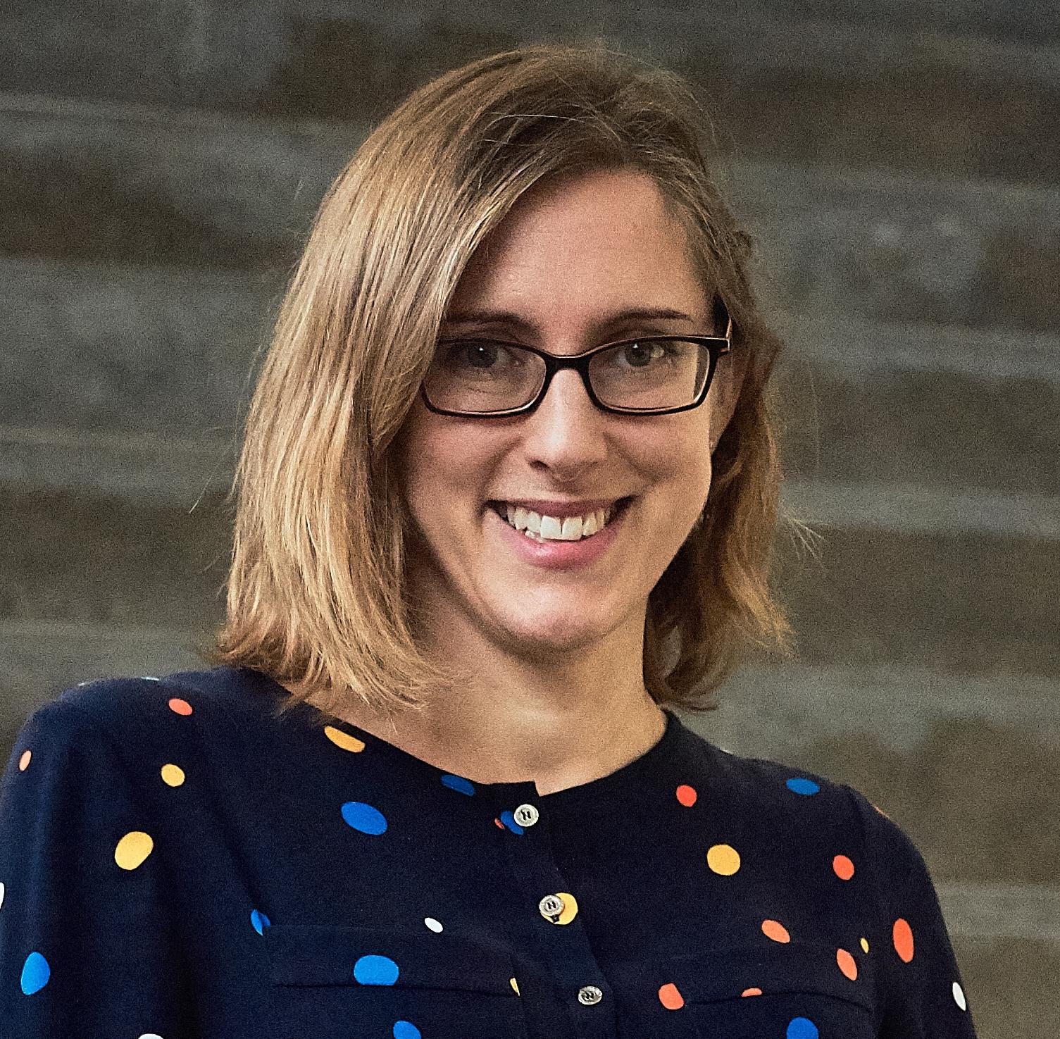 Professor Sarah-Jayne Blakemore