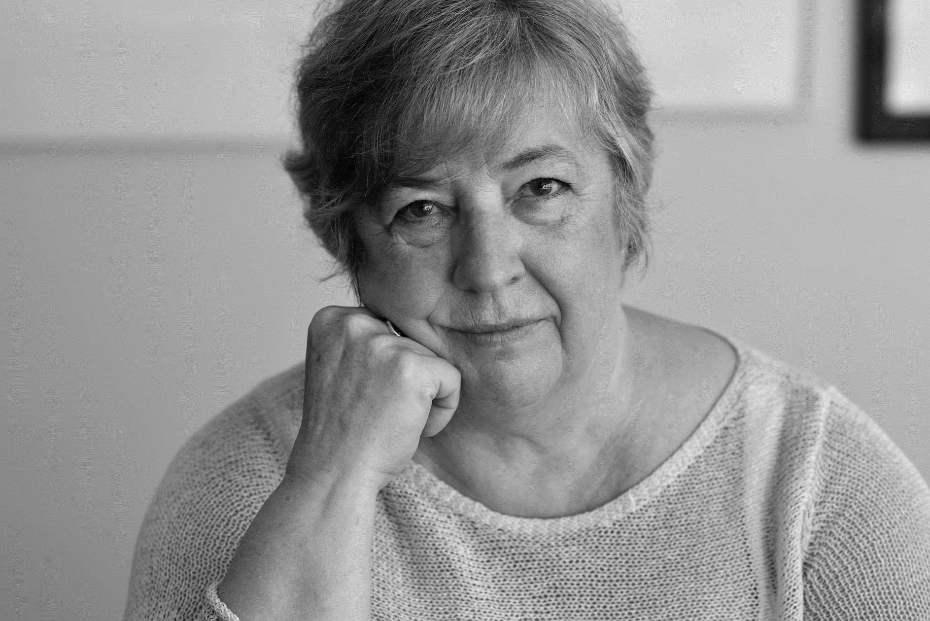 Linda Olsson - Penguin Books New Zealand