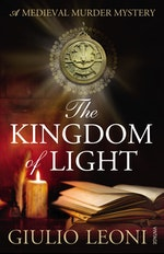 The Kingdom of Light by Giulio Leoni - Penguin Books Australia