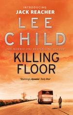 Killing Floor By Lee Child Penguin Books Australia