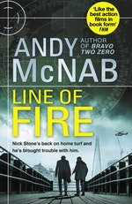 Line of fire by andy mcnab penguin books australia ebook fandeluxe Epub