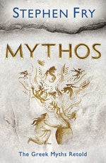 Mythos By Stephen Fry Penguin Books New Zealand