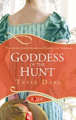 Goddess Of The Hunt A Rouge Regency Romance