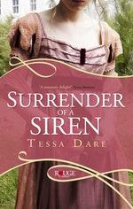 Surrender Of A Siren Rouge Regency Romance