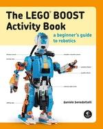 The Lego Mindstorms Ev3 Laboratory by Daniele Benedettelli - Penguin