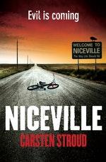 Niceville By Carsten Stroud Penguin Books New Zealand