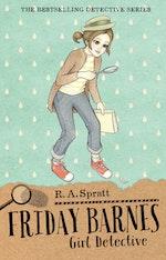 Mystery books for kids - Penguin Books Australia
