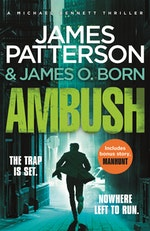 Liar liar james patterson book