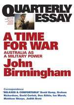 Leviathan By John Birmingham Penguin Books Australia