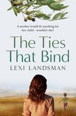The ties that bind by lexi landsman penguin books australia ebook fandeluxe Document