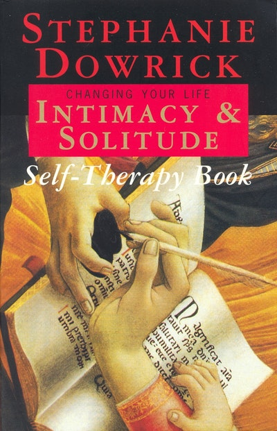 Intimacy And Solitude Self-Therapy