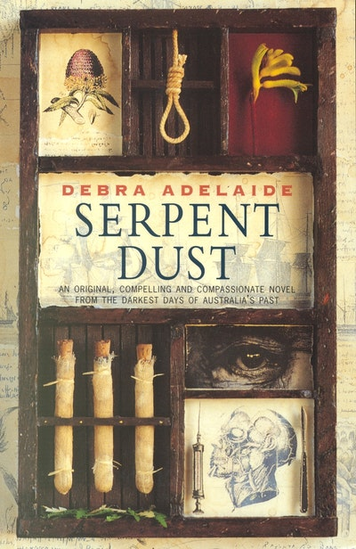 Serpent Dust