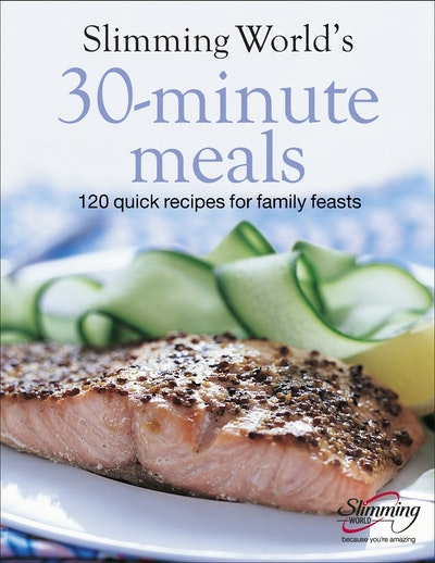 Slimming World 30-Minute Meals - Penguin Books Australia