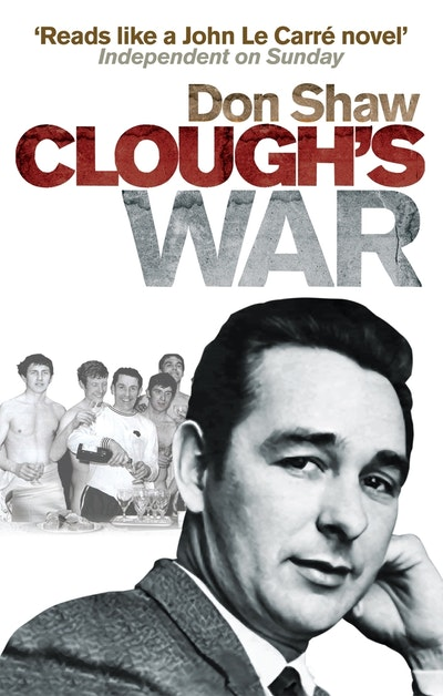 Clough's War