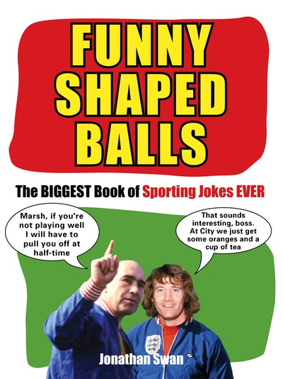Funny Shaped Balls