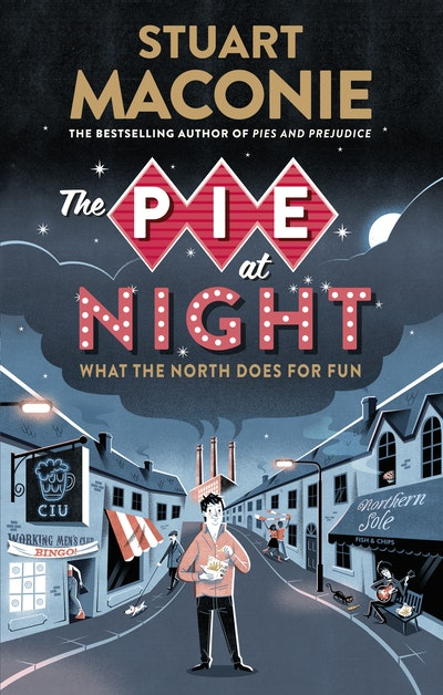 The Pie At Night