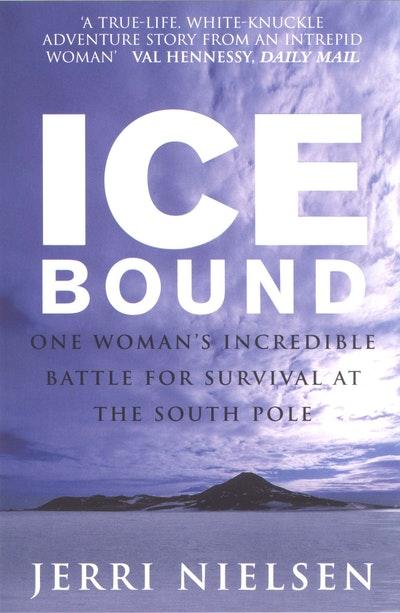 Ice Bound