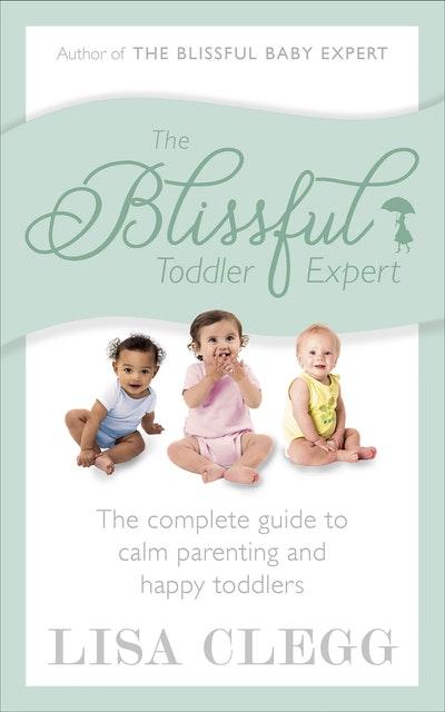 The Blissful Toddler Expert