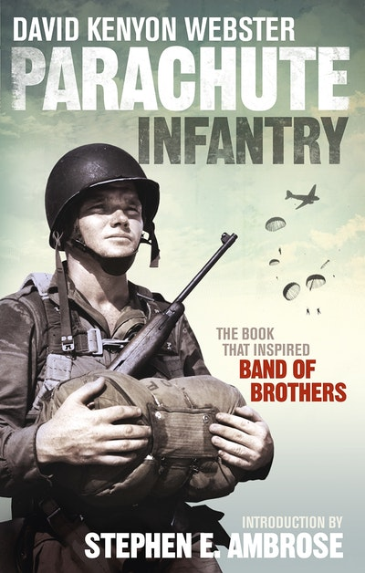 band of brothers by stephen ambrose 2 Stephen e ambrose, leading world war ii historian, was the author of numerous books on history including the number 1 bestselling band of brothers, d-day (on which saving private ryan was based) pegasus bridge and wild blue.