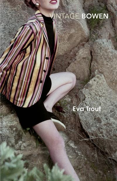 Eva Trout