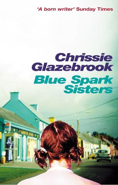 Blue Spark Sisters