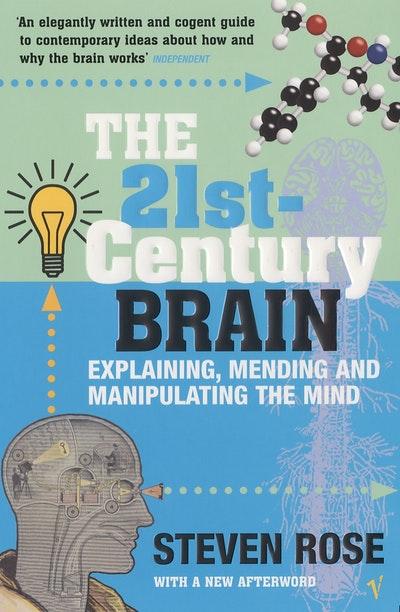 The 21st Century Brain