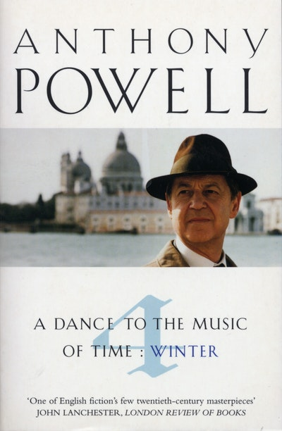 Dance To The Music Of Time Volume 4