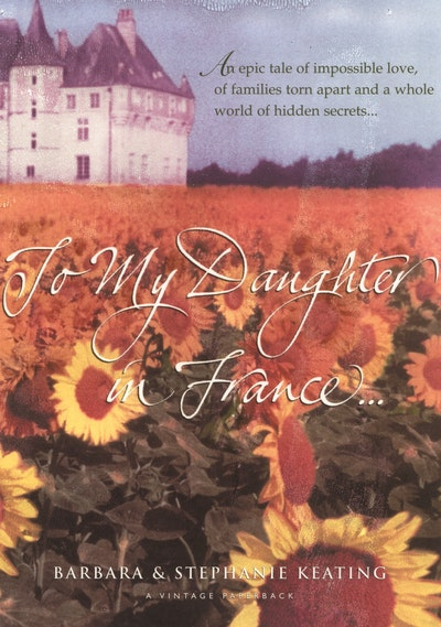 To My Daughter In France