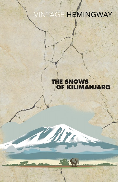 a critical analysis of the snows of kilimanjaro by ernest hemingway Free essay: the snows of kilimanjaro - analysis hemingway's the snows of kilimanjaro is a story about a man and his dying, his relationship to.