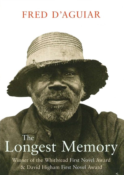 a literary analysis of the longest memory by daguiar Observation and analysis the problem of multicore memory contention has received considerable attention in the literature formance for the longest memory.