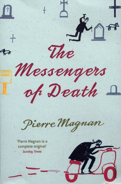 The Messengers of Death