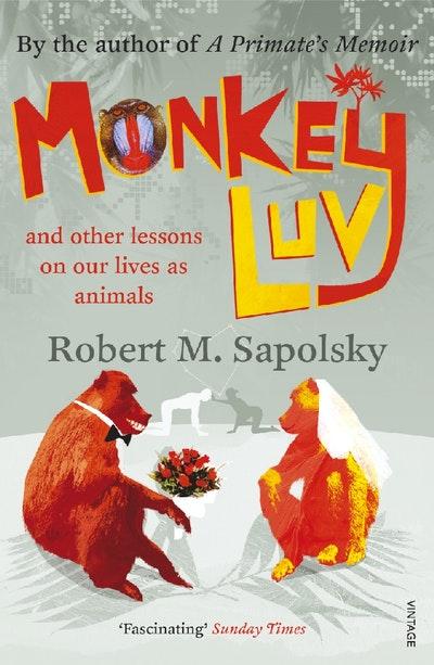 Monkeyluv