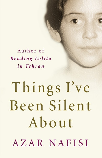 Things I've Been Silent About