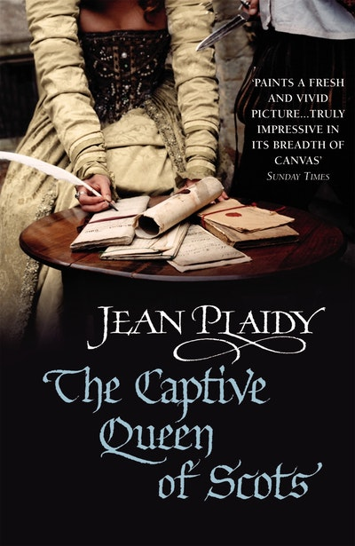 The Captive Queen of Scots